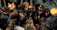 SaldaPress, Image: nuovi volumi per The Walking Dead, Outcast e Injection