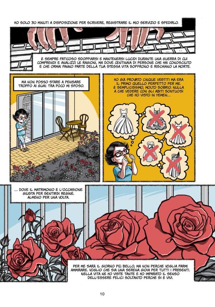 La Sposa Yemenita, anteprima 03