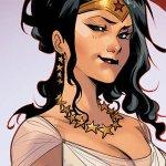 DC Comics, Rinascita: le prime tavole di Mirka Andolfo per Wonder Woman!