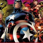 Lucca 2017, Panini: Legacy, Generations e le altre novità Marvel