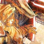 Sergio Bonelli Editore: le prime pagine di Orfani – Sam 3: Il deserto nero