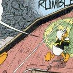 Chrono Don Rosa #60: Paperino e lo scalognofugo triplo
