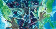 Marvel, Legacy: Mark Waid lancia il crossover tra Avengers e Champions