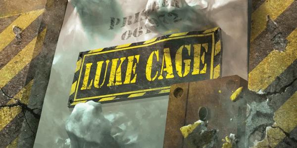 Luke Cage #166