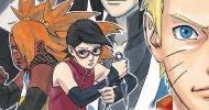 Boruto: Naruto Next Generations adatterà Il settimo Hokage e il marzo rosso