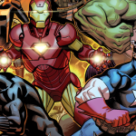 Marvel: Jason Aaron e Ed McGuinness sono il nuovo team creativo di Avengers