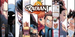 Radiant: la sigla di apertura e il secondo trailer dell'anime