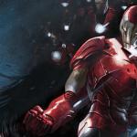 Marvel, Tony Stark: Iron Man – 20 armature sulle variant del numero #1