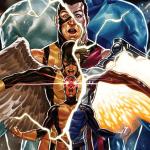 Marvel, X-Men: le prime tavole di Extermination, di Ed Brisson e Pepe Larraz