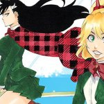Burn the Witch: annunciato il nuovo manga di Tite Kubo!