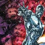 Marvel, Silver Surfer: esce oggi la prima storia successiva al ciclo di Slott e Allred