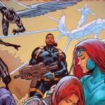 Marvel, Exterminated: Nadler e Thompson esplorano il rapporto tra Hope e Cable