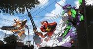 Il quarto capitolo di Rebuild of Evangelion è entrato in produzione