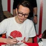 RW Edizioni – Lion Comics porta Alessandro Vitti a Cartoomics 2017