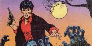 Le novità dal Dylan Dog Horror Day: Tiziano Sclavi lancia una nuova serie