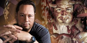 Joe Quesada sul lutto di Civil War II e le differenze tra Marvel e DC Comics