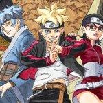 Boruto: ad aprile debutta la parodia del manga