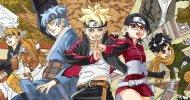 Naruto Next Generation: annunciata una nuova serie su Boruto