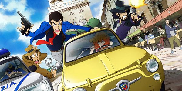 La nuova serie di Lupin su Italia 1: finalmente la data d'esordio