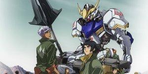 Mobile Suit Gundam: Tekketsu no Orphans, il cast e i nuovi teaser