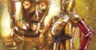 Star Wars Special: C-3PO, la recensione