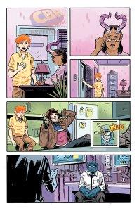 Worst X-Man Ever #2, anteprima 3