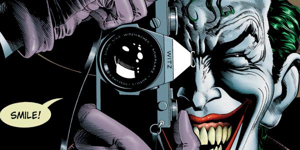 SDCC, DC Comics: Bruce Timm al lavoro sul film d'animazione di The Killing Joke