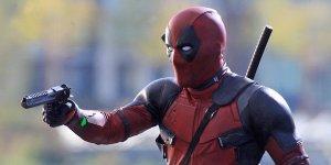 Marvel: ecco il teaser del trailer di Deadpool!