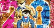Detective Conan: uno speciale sulle origini per il ventennale dell'anime