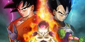 """ESCLUSIVA: nuova clip da Dragon Ball Z: la resurrezione di """"F"""" 3D"""