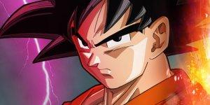 """Dragon Ball Z: la resurrezione di """"F"""" 3D al cinema il 12, 13 e 14 settembre"""