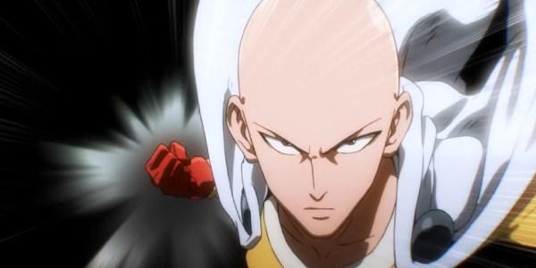 Gratis e in italiano il I episodio di One-Punch Man