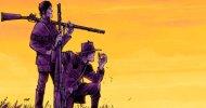 BadRADIO@Giochi a fumetti: Manifest Destiny, Revival e Trees