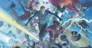 Marvel: Panini annuncia l'Omnibus di Secret Wars, di Hickman e Ribic