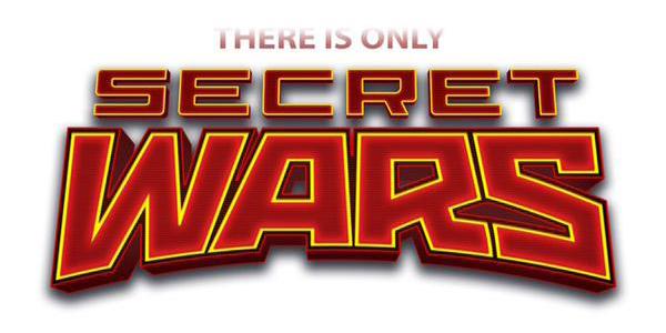 secret wars white
