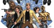 WOW Spazio Fumetto presenta Star Wars: dal fumetto al cinema… e ritorno