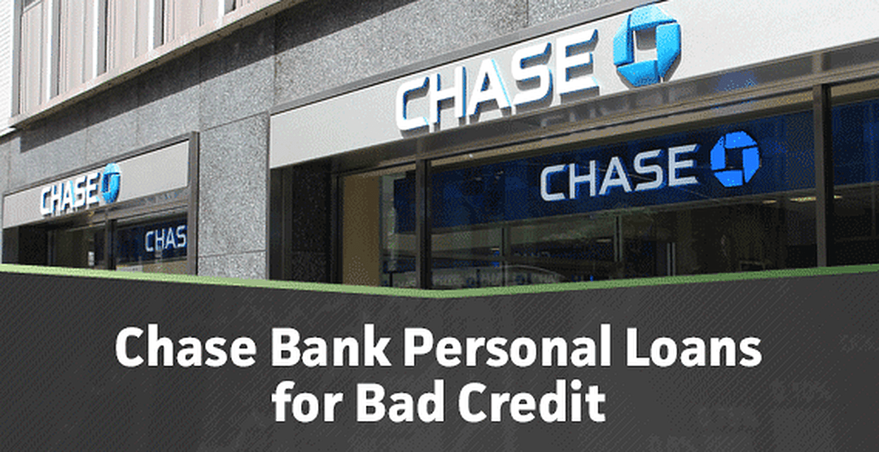 Banks Offer Bad Credit Personal Loans