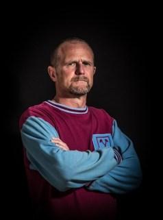 John - My Team - West Ham