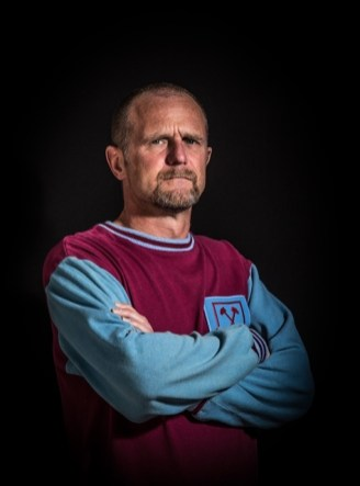 John - My Team - West Ham
