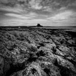 Richie C, Lindisfarne castle sm