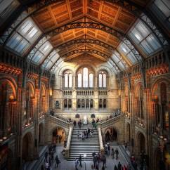 Natural History Museum - Craig Gorham