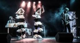 ABBA moves - Bob Braine - 19 Jan 2016