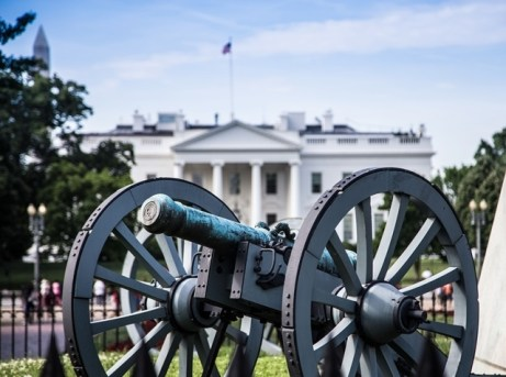 Protecting the White House - Bob Braine - 19 Jan 2016