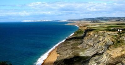 Patrick O'Meara - Along the Coast - Isle of Wight