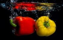 Pepper splash By Richie