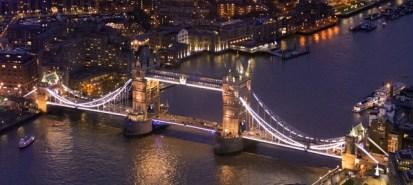 Tower Bridge - Andy Baxter