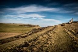 Birling Gap - R Huckett