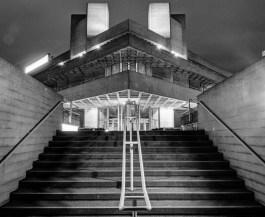 National Theatre, Simon Darney, 2016