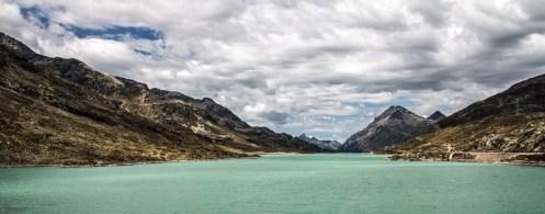 The Green Lake - Tony Curd 2018