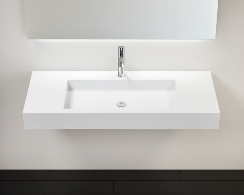 wall mounted sink wt 03